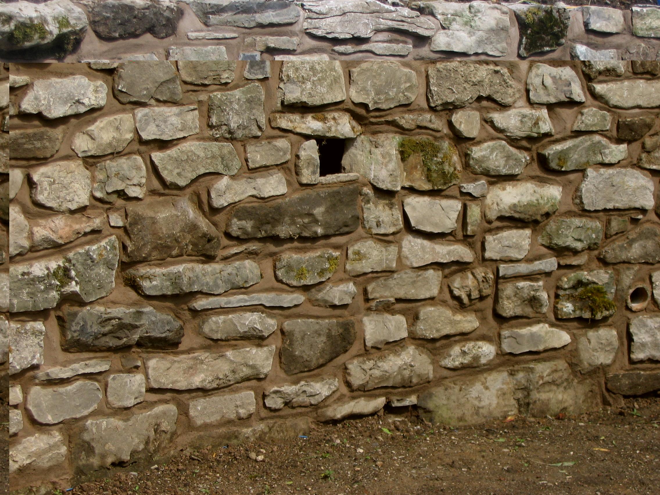 wall n steps 005
